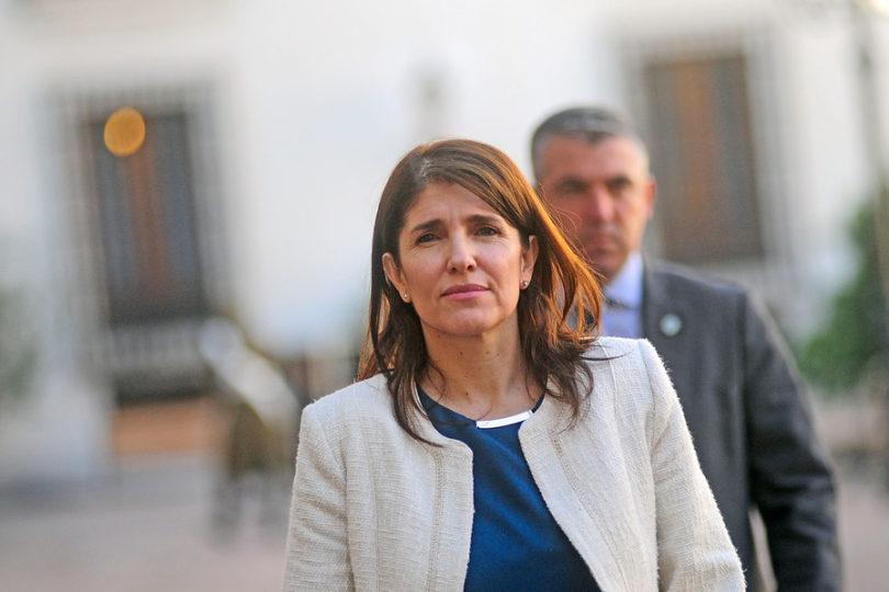 """Gobierno responde a la UDI por Punta Peuco: """"Históricamente han defendido a violadores de DD.HH."""""""