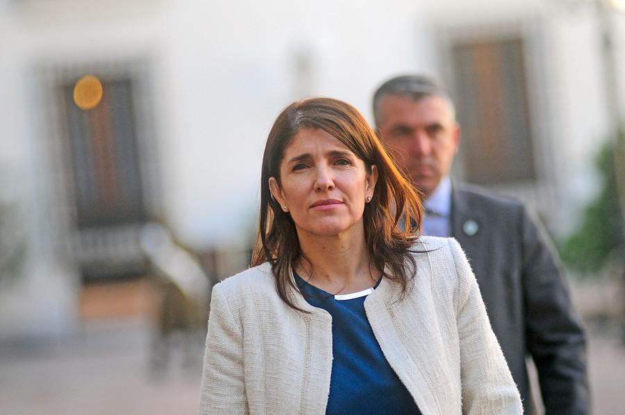 """""""Gobierno responde a la UDI por Punta Peuco:"""