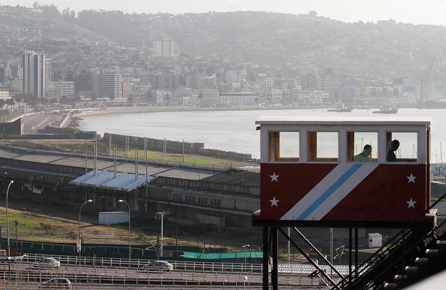 ¿Qué dijo la Unesco sobre el mall Barón en Valparaíso ?