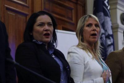 """Amplitud: """"Si Piñera nos convoca para su gobierno, por supuesto que estaremos disponibles"""""""