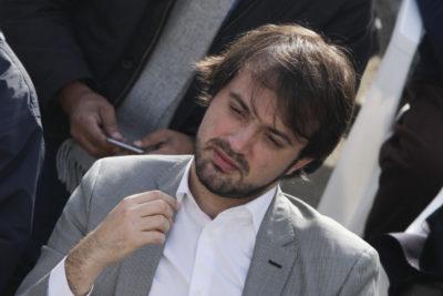 """Sharp apunta a ex alcalde UDI y dice que se comprobó que """"regaló plata a privados"""""""