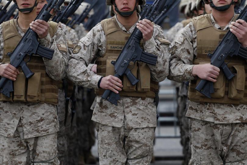 Justicia obliga al Ejército a entregar datos de generales que pasaron por la DINA y CNI
