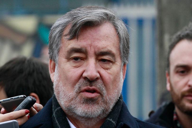 """Guillier descartó nombrar jefe de campaña: """"Me gustan más los equipos que las jerarquías"""""""