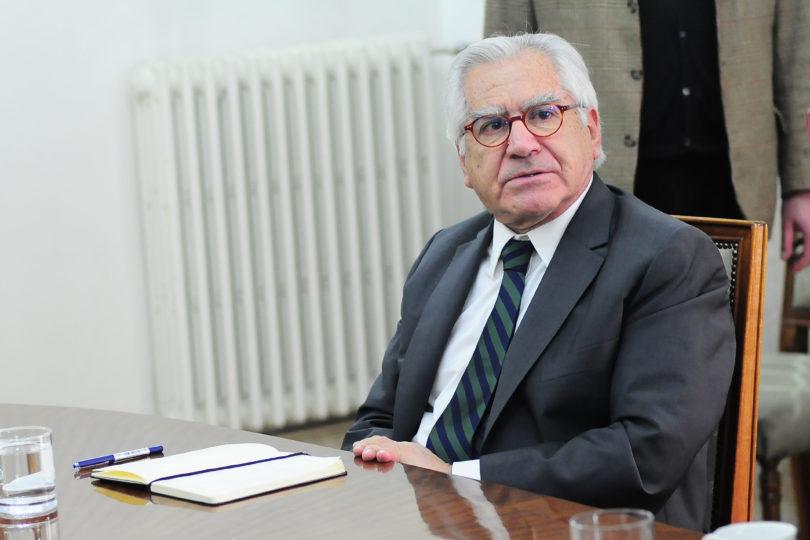 Gobierno descartó realizar elecciones de gobernadores regionales durante este año