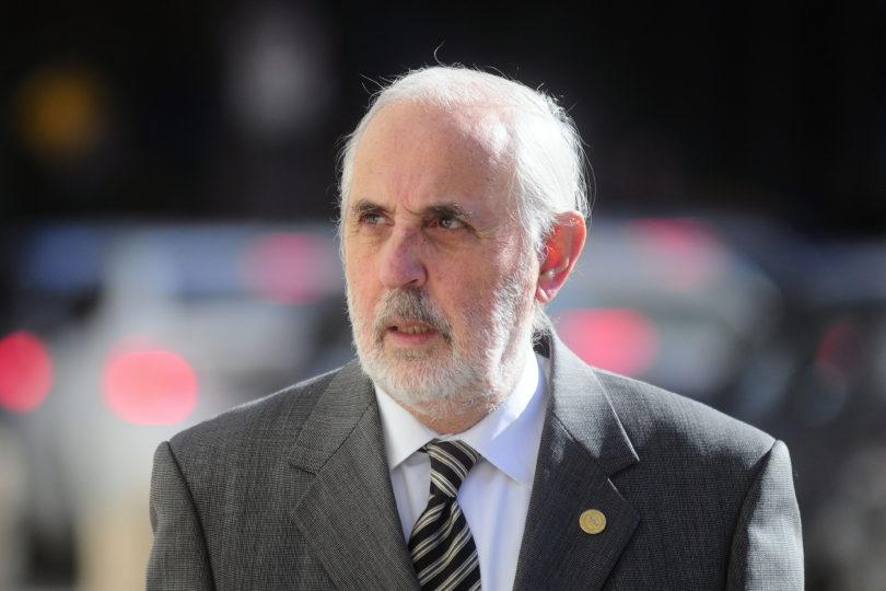"""Caso SQM: fiscal nacional hace llamado para que Rossi asista a formalización y evitar un """"hecho negro"""""""