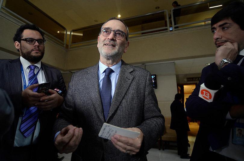 """Saffirio por defensa de Piñera a los Walker: """"Cuando se trata de dinero, las ideologías poco importan"""""""