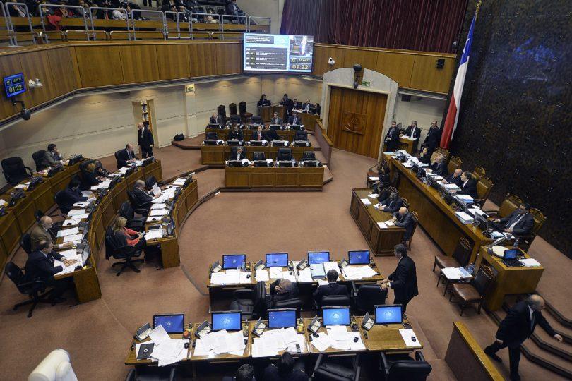 Recta final en proyecto de aborto: Sala del Senado vota con dudas en causal de violación