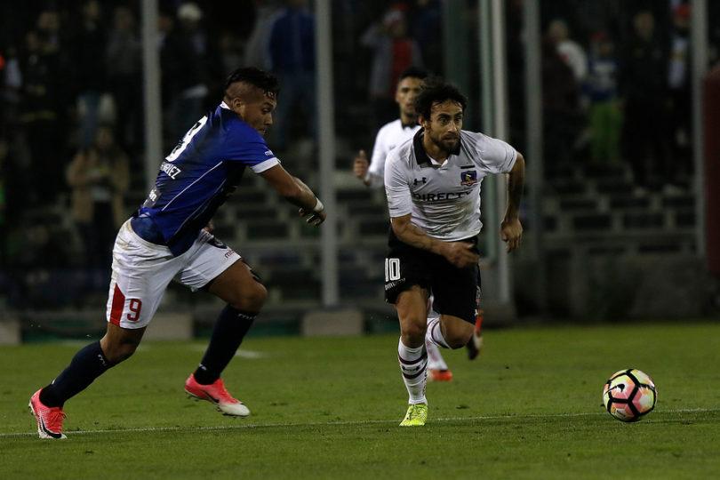 Hinchas albos tendrán que seguir esperando el debut oficial de Jorge Valdivia en Colo Colo