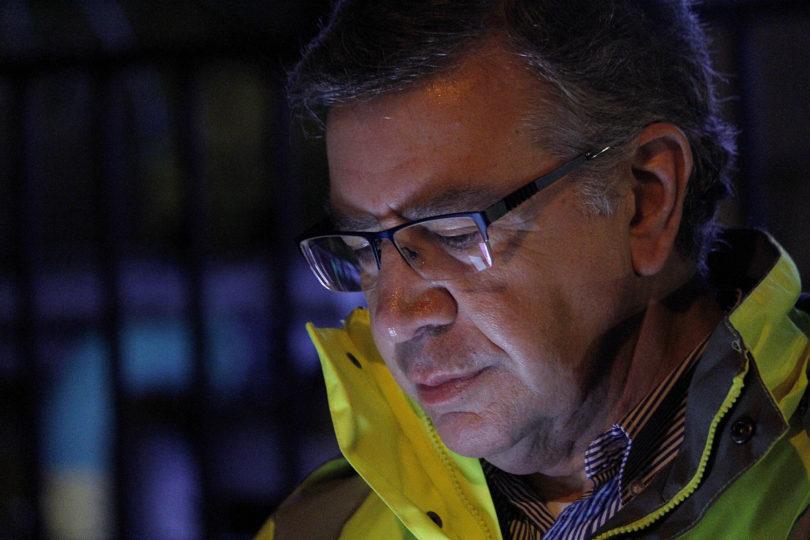 No se quedó callado: la respuesta de Lavín a José Antonio Kast por izar la bandera de la diversidad sexual