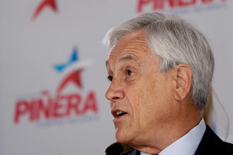 """Piñera emplaza a Nicolás Maduro: """"¿Qué espera para abrir puertas a la libertad y democracia en Venezuela?"""""""