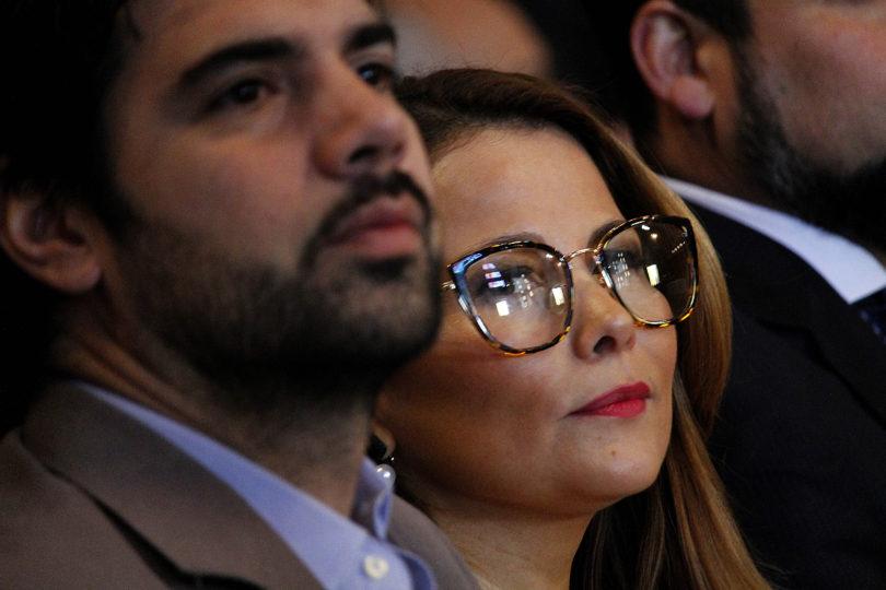 El anhelo que tiene la alcaldesa Cathy Barriga con la visita del Papa Francisco a Chile