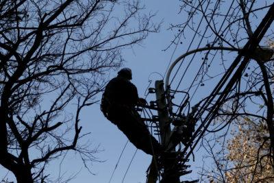 Enel: 97% de sus clientes ya cuentan con el suministro eléctrico