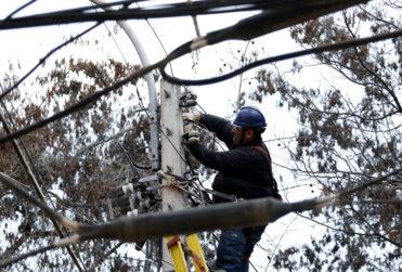Enel es condenada a pagar $130 millones a viuda de trabajador electrocutado