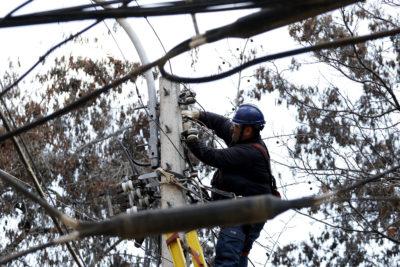 Más de 8 mil kilómetros de cables eléctricos presentan fallas de seguridad