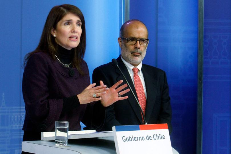 """La Moneda responde a críticas de Piñera: """"Él nunca ha creído en la gratuidad en la educación"""""""