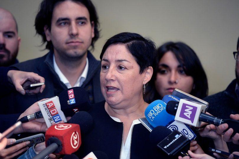 """Sánchez dispara contra la 'cocina' de Zaldívar en aborto tres causales: """"Es violento"""""""