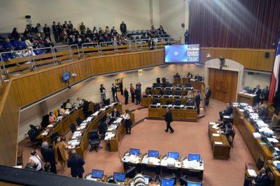 EN VIVO   Senado aprueba las tres causales en proyecto de despenalización del aborto