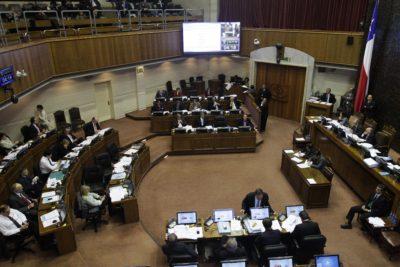Senado aprueba las tres causales del proyecto de aborto en maratónica jornada