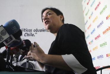 """Beatriz Sánchez califica como """"piso mínimo"""" la aprobación de la despenalización del aborto en tres causales"""