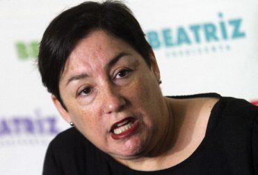 """""""El rating no puede ser un todo vale"""": Beatriz Sánchez exige disculpas a CHV por las mentiras de Pablo Oporto"""