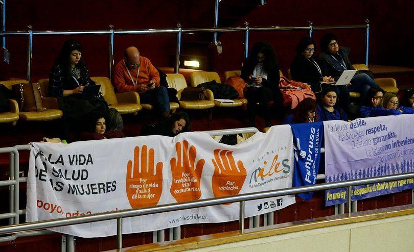 """UDI y aborto tres causales: """"Chile perderá miles de niños en los próximos años con esta ley maldita"""""""