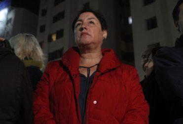 Beatriz Sánchez sale a desmentir a Daniela Bonvallet