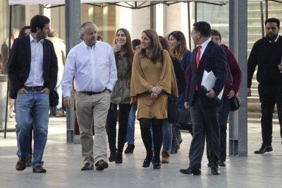 Chile Vamos presenta querella por inscripciones irregulares a partidos del Frente Amplio