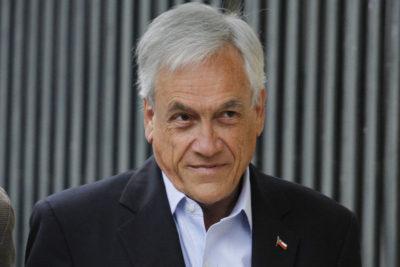 """Piñera le responde a Evo Morales: """"Ha insultado a nuestra Presidenta, a nuestro país y, por lo tanto, ha perdido el respeto"""""""