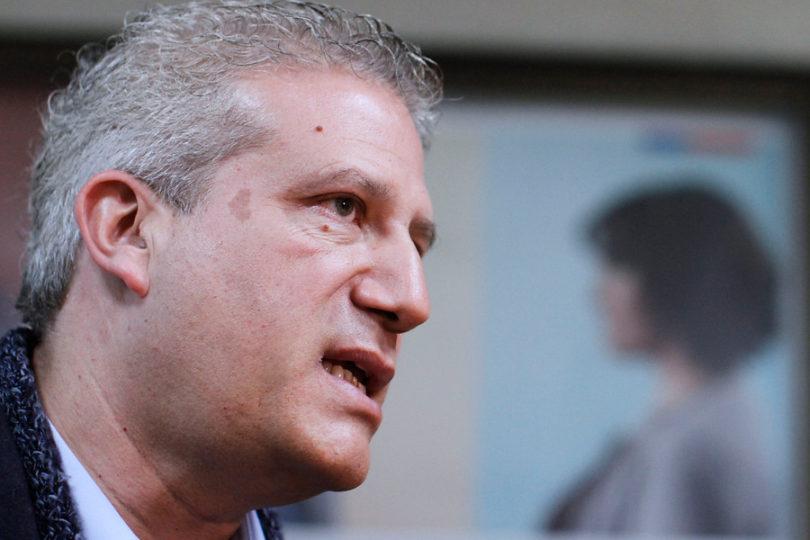 """Ricardo Rincón defiende su candidatura: """"Es una falacia todo lo que se está diciendo"""""""
