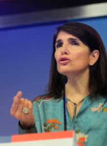 """Vocera de Gobierno responde a alcalde de Til Til: """"No hay espacio para amenazas"""""""
