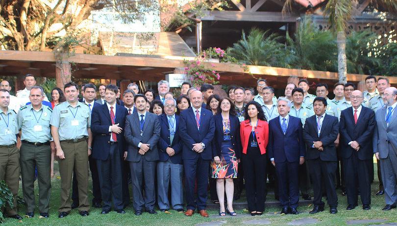 """Comité de Fronteras entre Chile y Bolivia finaliza con """"múltiples acuerdos de cooperación"""""""
