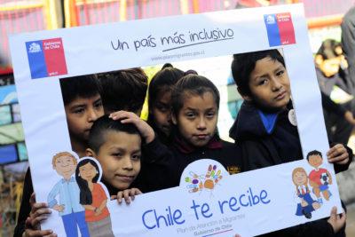 Visa especial beneficiará a más de 31 mil niños migrantes en edad escolar
