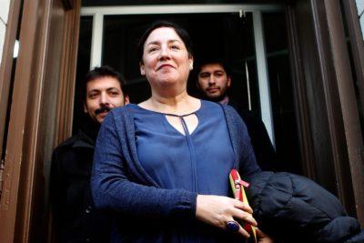 La explicación de Beatriz Sánchez por los militantes truchos del Frente Amplio