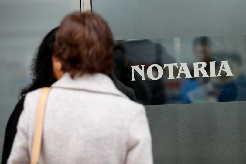 """Preocupación en Corte Suprema por nuevos notarios: desconocen por qué se crea número """"tan alto"""" de cargos"""