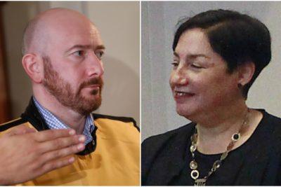 """Beatriz Sánchez sobre Rafael Garay: """"Hacía análisis que me parecían muy certeros"""""""