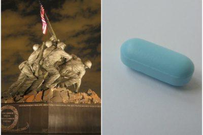 """Ejército de EE.UU. gasta $US42 millones al año en Viagra para """"levantar"""" a las tropas"""