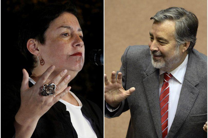 """Economista advierte que si gana Guillier o Sánchez """"no dejaría un peso en Chile"""" para inversiones"""