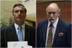 Flores y Sabag, los votos DC que truncaron el despacho del proyecto de aborto
