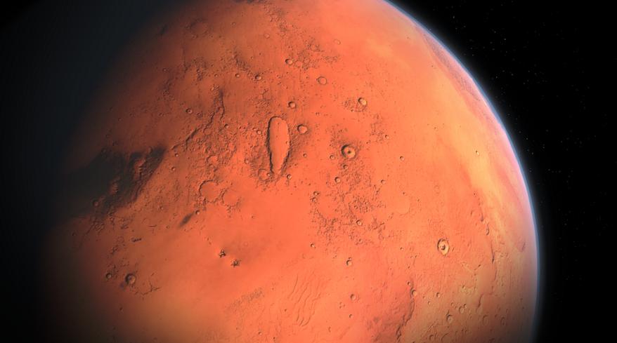 """""""La Nasa se sincera: no tienen dinero para financiar misiones a Marte"""""""
