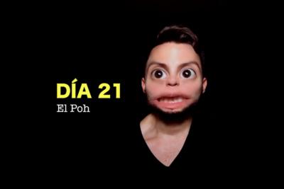 """VIDEO   """"¿Cachay o no?"""": mexicano se ríe de los modismos chilenos en hilarante registro"""