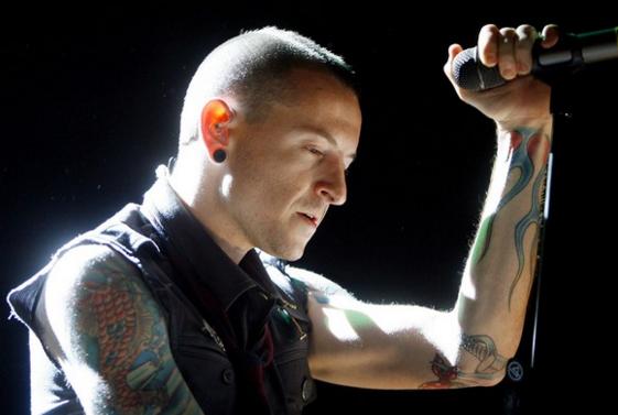 Chester Bennington, vocalista de Linkin Park, se suicida a los 41 años