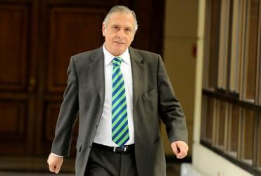 CDE amplía querella contra senador Tuma por fraude al Fisco