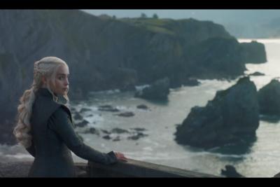 VIDEO |El nuevo adelanto de Game Of Thrones que entusiasma a sus seguidores