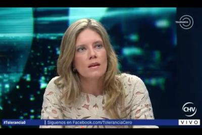 """VIDEO   La comentada reflexión de Rincón dedicada a quienes creen que """"las mujeres correrán a hacerse un aborto"""""""