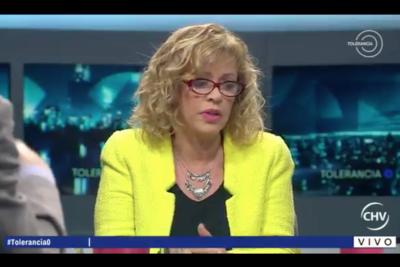 VIDEO | ¿Un milagro? La explicación de Cata Parot al traspié del proyecto de aborto en la Cámara