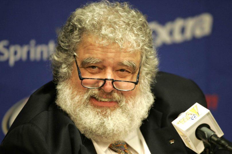 """Falleció Chuck Blazer, el """"soplón"""" del FBI que destapó el escándalo de la FIFA"""