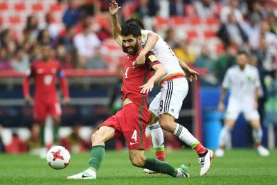 Cristiano Ronaldo era el queso: Portugal se mete al podio de Copa Confederaciones
