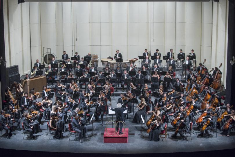 Filarmónica de Santiago ofrece conciertos gratuitos en comunas de la región
