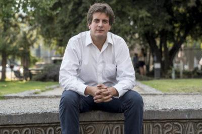 """Candidato RN defiende uso de imagen de Nabila Rifo en campaña: """"Es una opinión política"""""""