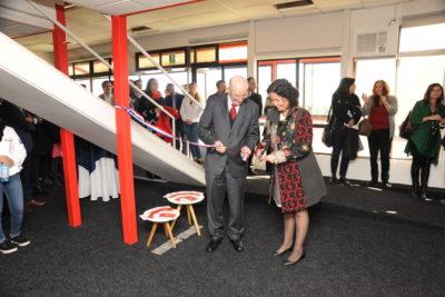 Inauguran primer centro dedicado a la investigación en inclusión